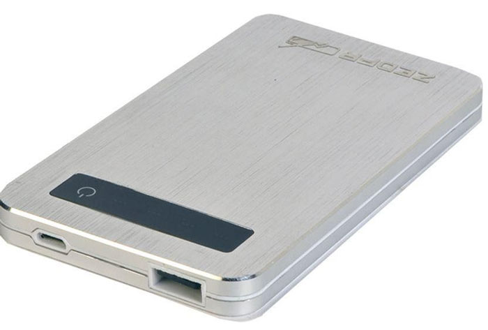 Best price on Zedpro DPM-5FK 5000mAh Power Bank in India