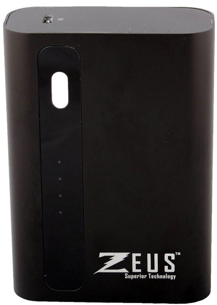 Best price on Zeus PB4 5600mAh Power Bank in India