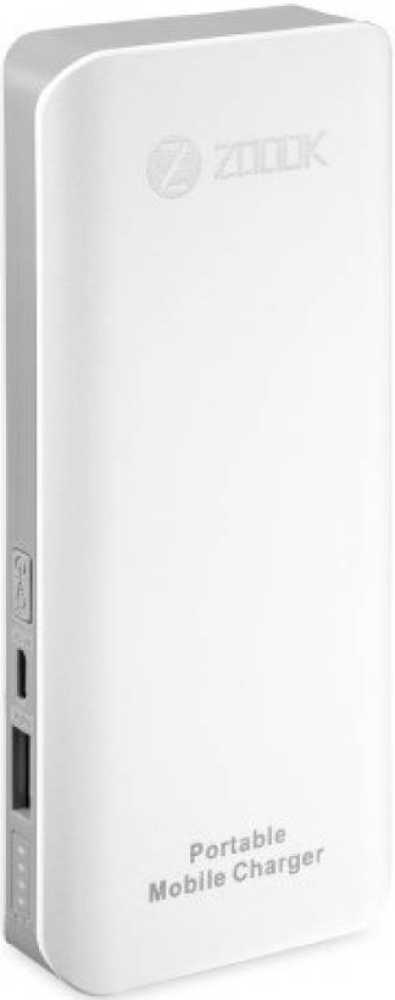 Best price on Zoook ZP-PB10KP+ 10200mAh Power Bank in India