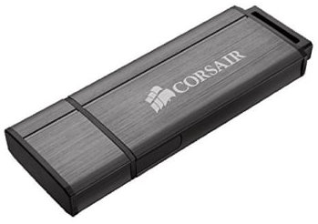 Best price on Corsair Flash Voyager 64GB USB3.0 Pen Drive in India
