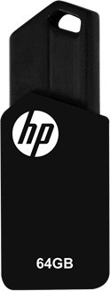 Best price on HP V150W 64 GB Pen Drive in India