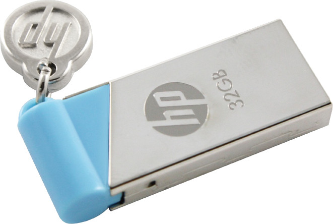 Best price on HP V215B 32GB USB 2.0 Pen Drive in India