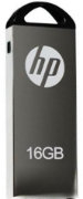 Best price on HP V 220 W 16GB USB 2.0 Pen Drive - Front in India
