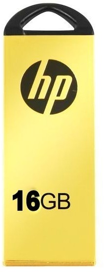 Best price on HP V 225 16GB USB 2.0 Pen Drive in India