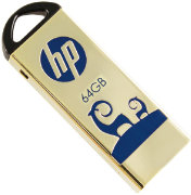 Best price on HP V231W 64 GB Pen Drive - Back in India