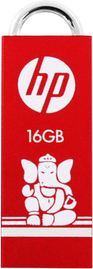 Best price on HP V234 16GB Pen Drive in India