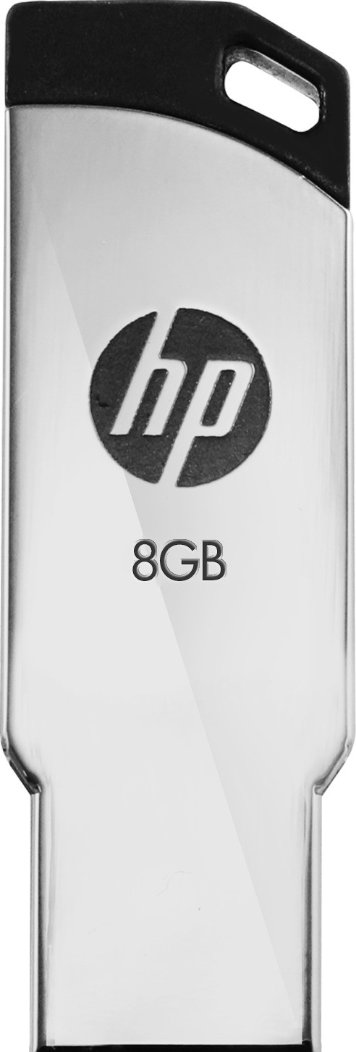 Best price on HP V236W 8GB USB 2.0 Pendrive in India