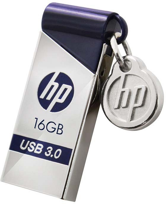Best price on HP X715W USB 3.0 16 GB Pen Drive in India