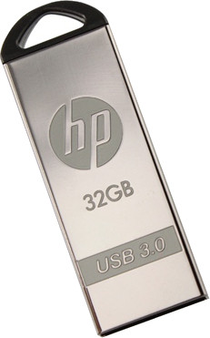 Best price on HP X 720 W - 32 GB USB 3.0 Utility Pendrive in India