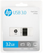 Best price on HP X765W 32GB USB 3.0 Pendrive - Back in India
