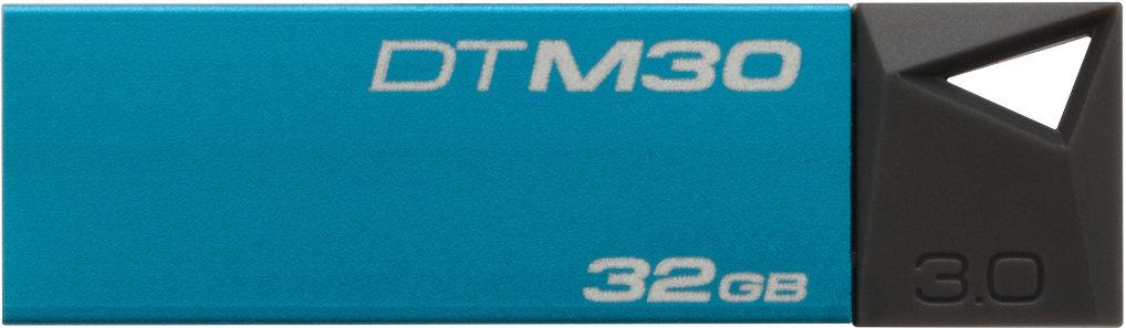 Best price on Kingston DataTraveler Mini 3.0 DTM30 32GB Pen Drive in India