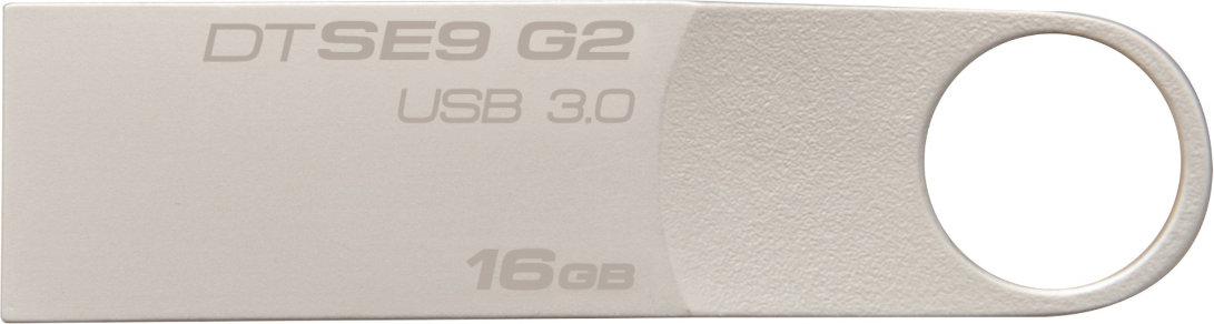 Best price on Kingston DataTraveler DTSE9 G2 16GB Usb 3.0 Pen Drive in India