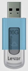 Best price on Lexar JumpDrive S50 16GB Pen Drive in India