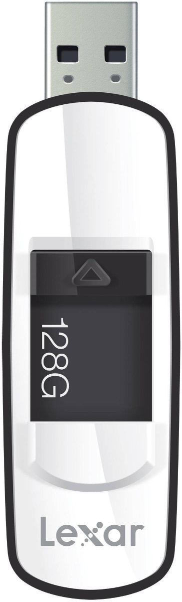 Best price on Lexar JumpDrive S73 128GB USB 3.0 Pen Drive in India