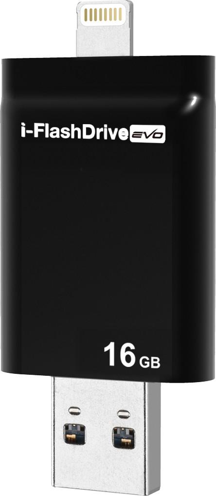 Best price on Photofast I-FlashDrive EVO USB 3.0 16GB Pen Drive in India