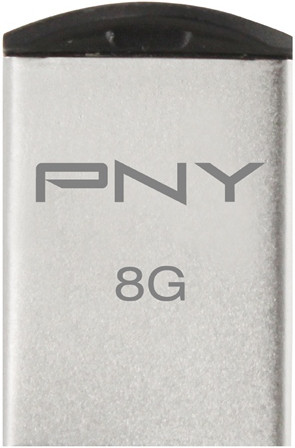 Best price on PNY Micro M1 Attache 8GB USB 2.0 Pen Drive in India