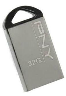 Best price on PNY 32GB Mini M1 Attache Pen Drive in India