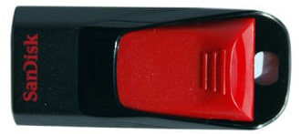 Best price on SanDisk Cruzer Edge 8GB Pen Drive in India