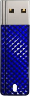 Best price on SanDisk Cruzer Facet Brushed Steel 8GB Pen Drive in India