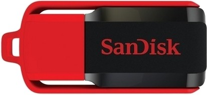 Best price on SanDisk Cruzer Switch 16GB Pen Drive in India