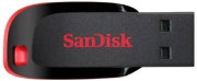 Best price on Sandisk Cruzer Blade 64GB Pen Drive - Back in India
