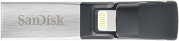 Sandisk iXpand 16 GB Usb 2.0 Flash Drive For Iphone & Ipad