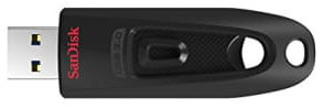 Best price on Sandisk Ultra 128GB USB 3.0 Pen Drive in India