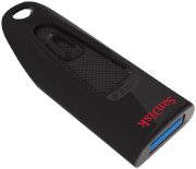 Best price on SanDisk Ultra 32GB Usb 3.0 Pen Drive - Front in India