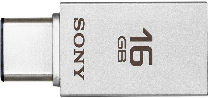 Best price on Sony Type-C & A Dual-Connection (USM16CA1) USB 3.1 16 GB Flash Drive in India