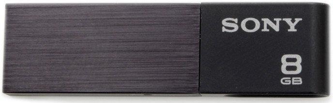 Best price on Sony Micro Vault USM-8W 8GB Pen Drive in India