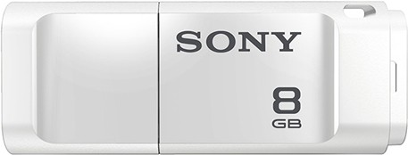 Sony Micro Vault Entry (USM8X) 8 GB Pen Drive