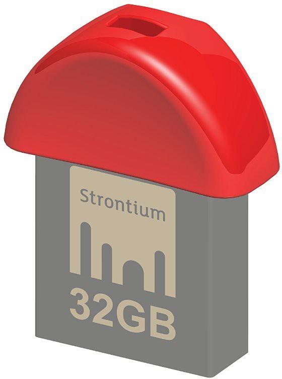 Best price on Strontium Nano 32GB USB 3.0 Pen Drive in India