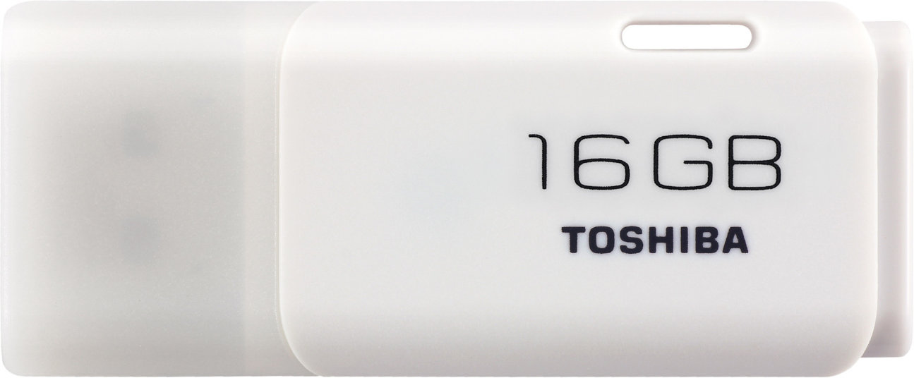 Best price on Toshiba Hayabusa 16GB Pen Drive in India