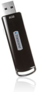 Best price on Transcend JetFlash V15 8GB USB 2.0 Pen Drive (JetFlash V15 8GB) in India