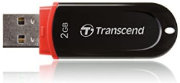 Best price on Transcend JetFlash 300 2GB USB 2.0 Pen Drive - Back in India