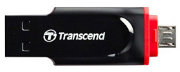 Best price on Transcend JetFlash 340 16 GB Pen Drive - Front in India