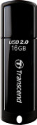 Best price on Transcend Jet Flash 350 16GB Pen Drive - Front in India
