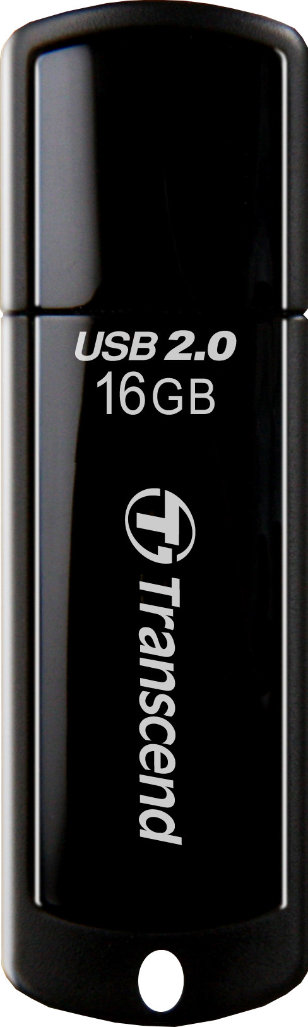 Best price on Transcend Jet Flash 350 16GB Pen Drive in India