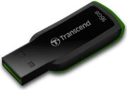 Best price on Transcend Jet Flash 360 16 GB Pen Drive - Back in India