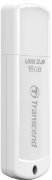 Best price on Transcend Jet Flash 370 16GB Pen Drive - Side in India