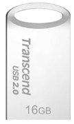 Best price on Transcend JetFlash 510 16GB Pen Drive - Back in India