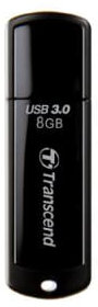 Best price on Transcend JetFlash 700/730 8GB USB 3.0 Pen Drive in India
