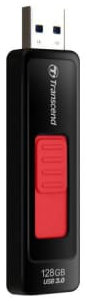 Best price on Transcend Jet Flash 760 128GB Pen Drive in India
