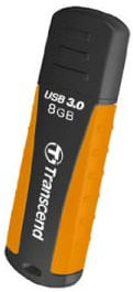 Best price on Transcend Jet Flash 810 8 GB Pen Drive in India