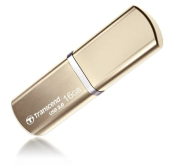 Best price on Transcend JetFlash 820 USB 3.0 16GB Pen Drive in India
