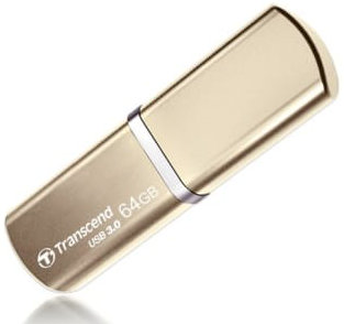 Best price on Transcend JetFlash 820 USB 3.0 64GB Pen Drive in India
