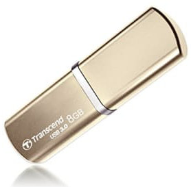 Best price on Transcend JetFlash 820 USB 3.0 8GB Pen Drive in India