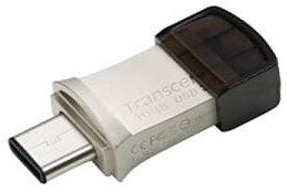 Best price on Transcend JetFlash 890s 16GB OTG Pen Drive in India