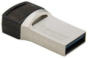 Best price on Transcend JetFlash 890s 16GB OTG Pen Drive - Back in India