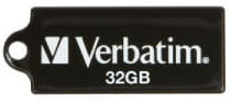 Best price on Verbatim Store N Go Micro 32GB Pen Drive in India